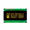 Display Modules - LCD, OLED Character and Numeric -- 635-1029-ND