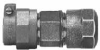 Straight Three Part Union With Mueller® Pack Joint Connection -- P-15409N