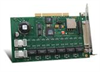 S/R-D 6 channel Converter PCI Card -- SB-3624XIX