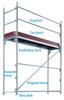 Frame Scaffolding -- SpeedyScaf - Image