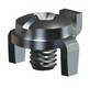 Heavy Duty Screw Terminal w/Screw Assembled -- 1202