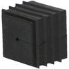 Cable seal CONTA-CLIP KDS-DE 1-2 BK - 28521.4 -- View Larger Image