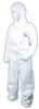 Magid CVCH11XXXL EconoWear Tyvek Coveralls with Zipper F… -- CVCH11XXXL