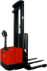 Walkie Adjustable Straddle Truck -- MXS-14-30-130