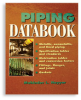 Piping Data Book -- 20523