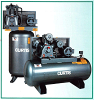 Curtis CA Series Electric Air Compressors -- 5E2HTD12