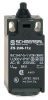 Safety Rated Limit Switch -- Z.236 Series