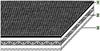 TF Flat Polyamide Power Transmission Belt -- TF-75TE - Image