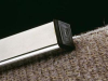 Finishing Plugs for Square Tubing - FP SERIES -- FP-85 - Image