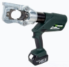 Battery Operated Hydraulic Crimping Tool -- E12CCXL11 - Image