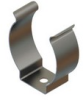 Component Clip-Steel -- 78 - Image