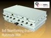 Multimode RRH -- 8x8