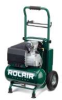 ROLAIR 2 HP 3.2 Gallon Low-Speed Electric Compressor -- Model# VT20TB