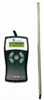Hot Wire Thermo-Anemometer -- Mini Air HW VT-50