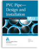 M23 PVC Pipe—Design and Installation, Second Edition -- 30023