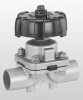 Industrial Diaphragm Valve -- GEMU® 673