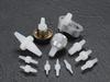Silicone Washer Plugs - SWP SERIES -- SWP-155-312-230