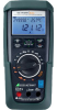 TRMS multimeter digital triple display, 310000 Digit, -- METRAHIT ULTRA