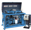 Pumps: Hydraulic Intensifier Type