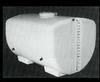 Tuflex® 875 Gallon Fiberglass Tank -- TFX-0800PCBA