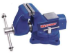 Bench Vise,Combo Pipe/Bench,Swivel,4-1/2 -- 10D691