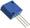 Trimmer Potentiometers -- 3250W-66-200-ND -Image