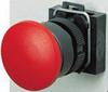 Momentary Mushroom Pushbutton -- IPF Series - Image