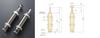 Adjustable Shock Absorber -- FWM-3650UBD -Image