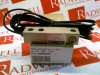 LOAD CELL 2500 LB / THREADED / NICKEL PLATED STEEL -- 5123A525K20P1
