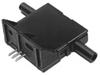 Airflow Sensor, Signal Conditioning: Amplified; Flow/Pressure Range: ±1000 sccm (1.0 SLPM); Port Style: Straight -- AWM3303V