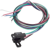 Optical Sensors - Photointerrupters - Slot Type - Logic Output -- 365-1109-ND -Image