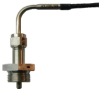 Air Sensing RTD Probes -- Air Temperature Probe