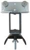 Festoon Tow Trolley,Flat,1.50 x 2.12 -- 11C439
