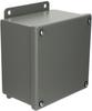 Steel enclosure Wiegmann B060604SC -Image