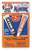 Epoxy Adhesive,Fast Bond,2 oz,Tube -- 2UV85