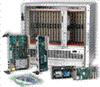 cPCI Type 11C, 7U Vertical Enclosure -- 11C04ABX73N2VN2X