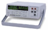 Programmable DC Milli-Ohmmeter with GPIB, RS232 Option -- Instek GOM-802GP