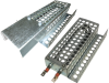 Tubular Enclosure Heaters and General Purpose Air Heaters -- TEH -Image