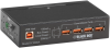 Industrial USB 2.0 Hub, 4-Port -- ICI200A -- View Larger Image