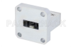 0.5 Watts Low Power WR-42 Waveguide Load 18 GHz to 26.5 GHz -- PE6802 - Image