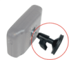 Magnetic Monitor Base with Swivel Head -- WIC-3 - Image