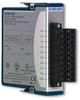 NI 9201with DSUB 8-Ch ±10 V, 500 kS/s, 12-Bit AI Module -- 779372-01