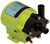NH-PX-D Series Inert Magnetic Pump -- NH-5PX-D - Image
