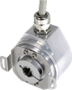 Singleturn absolute encoder -- AHS58-H -- View Larger Image