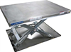 Stainless Steel Lift Table -- LPBL-10-1-SG -Image