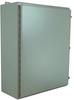 Steel control cabinet Wiegmann N12302410 -Image