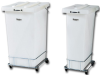 ALL-PURPOSE MOBILE POLYETHYLENE CARTS -- H633DBC