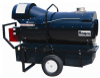 Flagro Oil 400 000 BTU Indirect-Fired Heater -- FLFVO-400