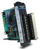 16PT 5/12-24VDC SINK/SOURCE INPUT -- F3-16ND3F -- View Larger Image