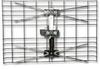 ProBrand DTV2BUHF 2-bay Bowtie UHF Antenna -- PRO2006